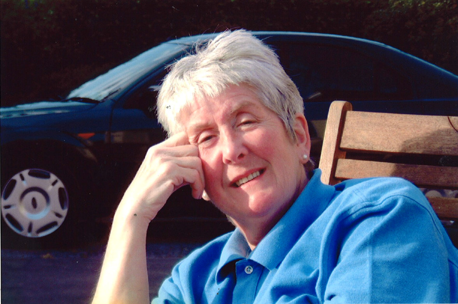 Margaret Grebby