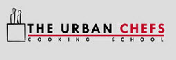 The Urban Chefs logo
