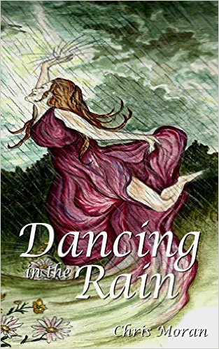 Cover of Dancing in the Rain book