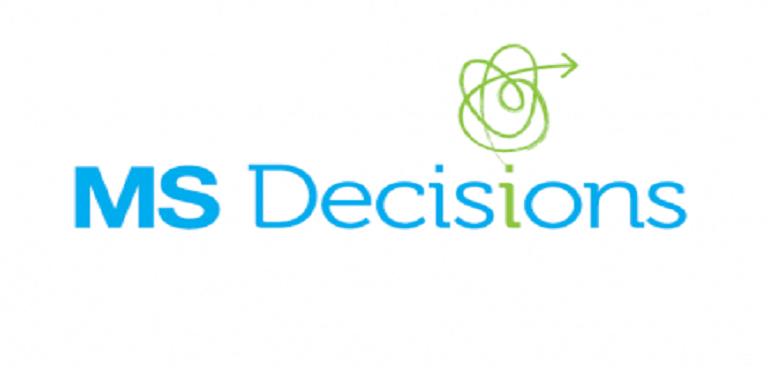 MS Decisions logo