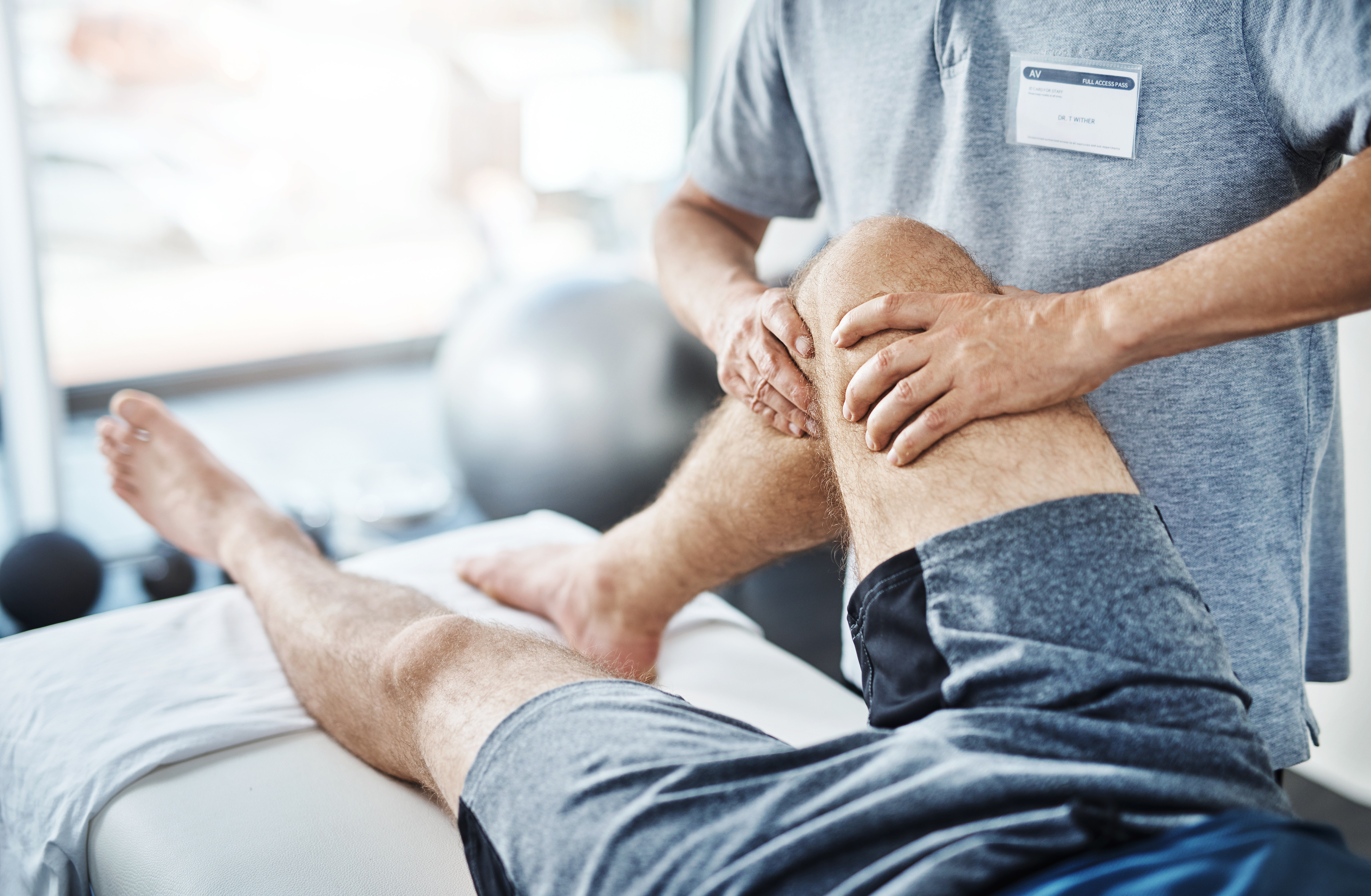 Spasticity and spasms | MS Trust