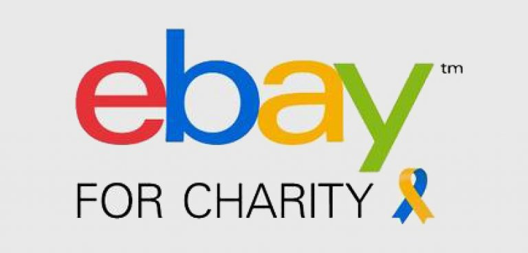 Buy Or Sell On Ebay To Support The Ms Trust Ms Trust