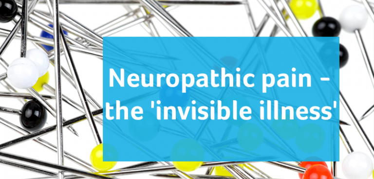 neuropathic pain the invisible illness ms trust