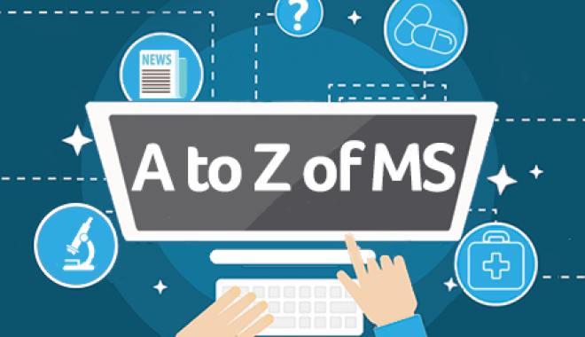 A-Z of MS