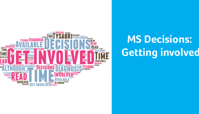 MS Decisions: Getting involved