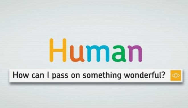 The human search engine
