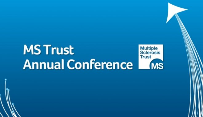 MS Trust Virtual Conference 2021