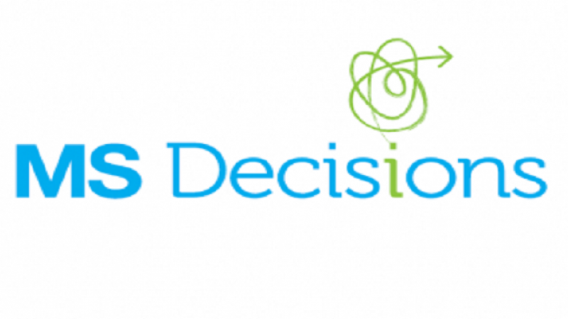 MS Decisions logo
