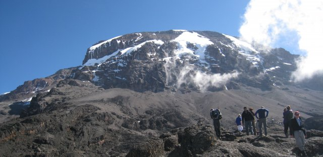 7 things you should know about trekking Kilimanjaro