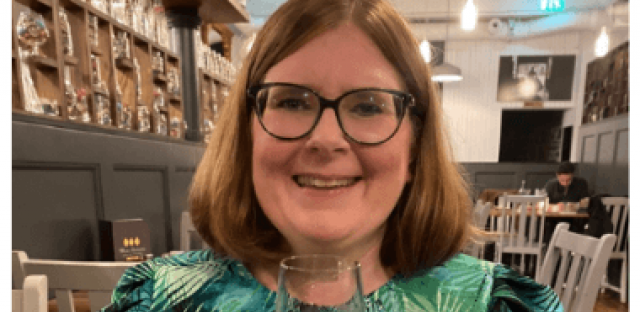 Laura's story: my Covid-19 vaccine experience