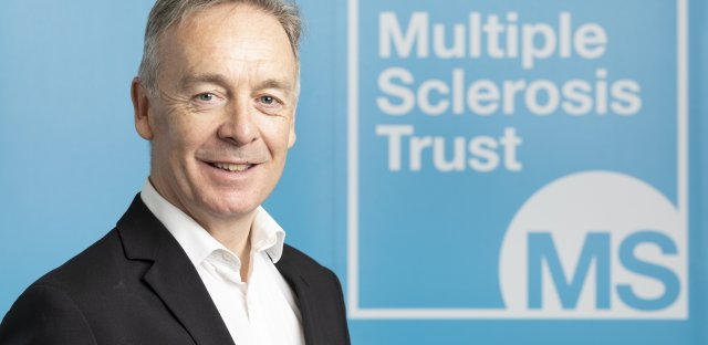 15 minutes with MS Trust CEO David Martin