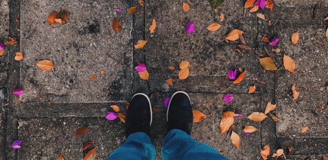 Walking improves with mental rehearsal