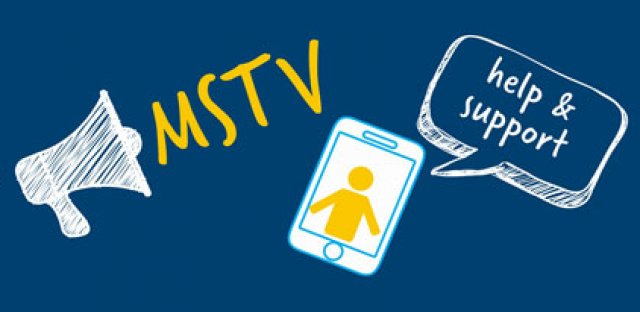 Get involved with MSTV