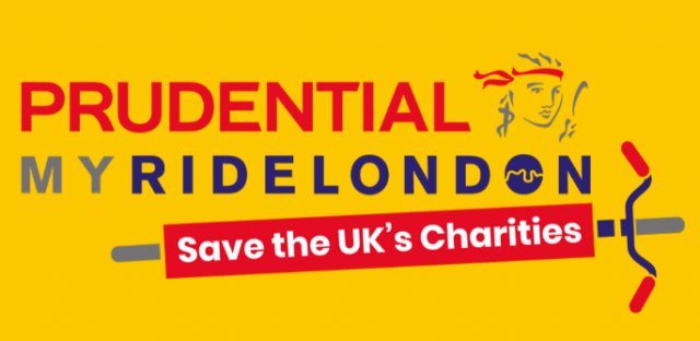 My RideLondon Virtual Event