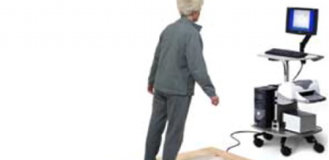 MS research update - Balance rehabilitation in MS: can it improve stability? - 16 June 2014