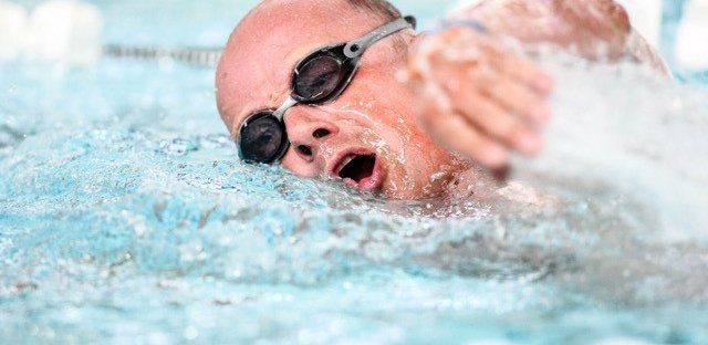 Spencer Bull talks MS, the Invictus Games and taking back control
