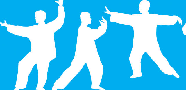 Is Tai Chi beneficial for people with MS?