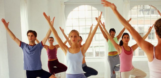 Could Pilates have cognitive benefits as well as physical?