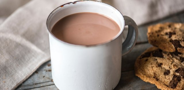 Could cocoa help MS fatigue?