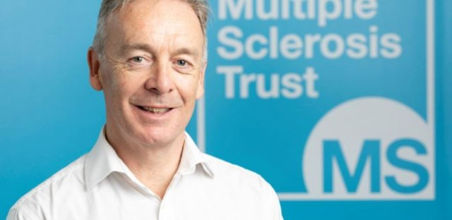 David Martin appointed Chair of the Neurological Alliance