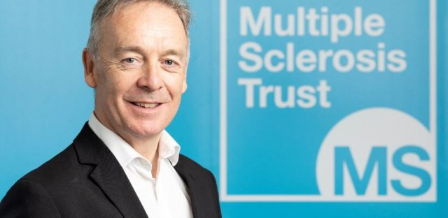 David's diary - The challenges facing people with secondary progressive MS