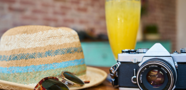 Top tips for a stress-free summer holiday