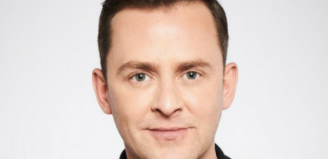 "Radio 1 DJ Scott Mills ""The more we talk about MS, the more others understand"""