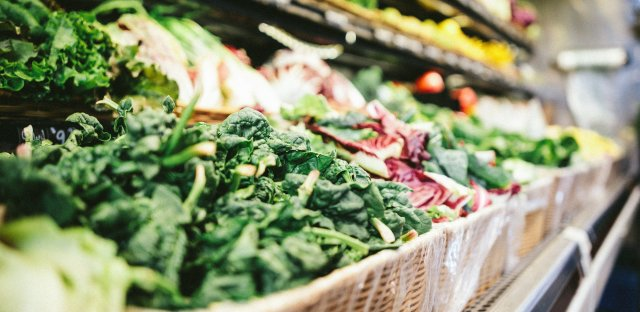 Can diet affect the course of your MS?