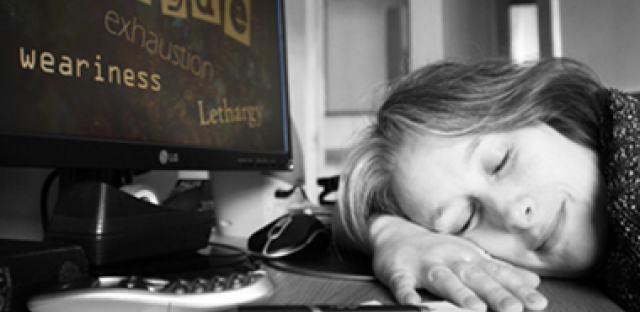 How common is daytime sleepiness in people with MS?
