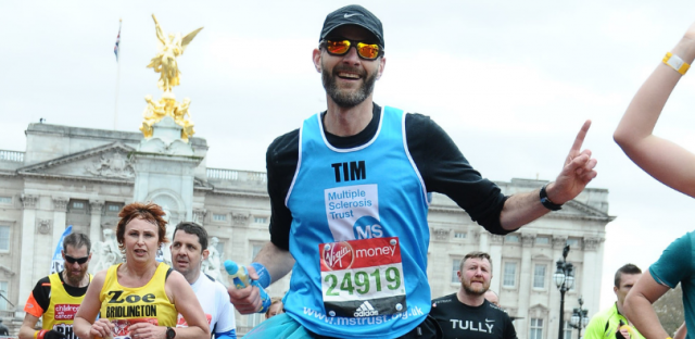 Volunteer sports massage therapists needed for London Marathon