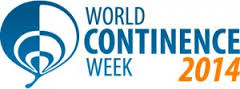 World continence week logo